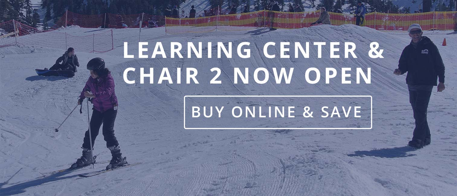 Mt Baldy Learning Center & Rentals