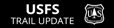 USFS Trail Update Mt Baldy CA